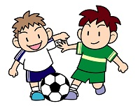 サッカーの入場時に登場する子供の選び方!募集はどこで?