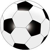 サッカーボールのサイズの違い!子供に買うなら3号?4号?5号?
