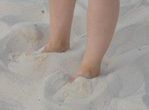 足が臭い原因は汗だけじゃな~い!効果的な対策は?
