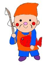 釣りに出かける