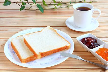 食パンレシピ